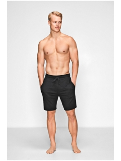 JBS OF DENMARK SHORTS BAMBOO, SORT