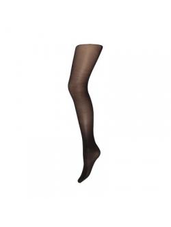 Decoy 3-pak shapestrømpebukser i sort, 30 denier flyoptimeret til kvinder