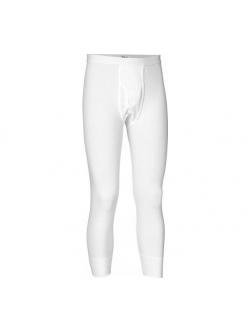 JBS Original Knickers lange underbukser i hvid til herre