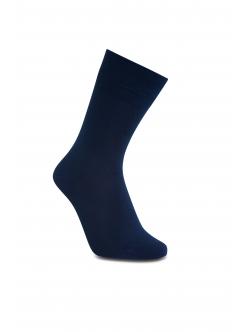 iZ Sock - bambusstrømper i marineblå til børn