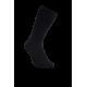 iZ Sock - 5 par bambusstrømper med brede striber. Unisex
