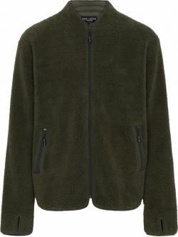 ProActive Teddy jakke, Grøn