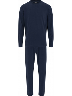 Claudio Pyjamas jersey i Navy