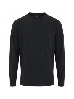 Claudio Pyjamas jersey i sort