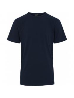 Claudio T-shirt 3-pak i Navy