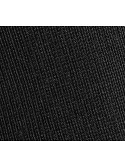 Kilde® Comfort & Diabetes, bomulds ankel strømper i sort. Unisex