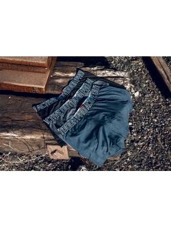 ProActive tights 3-pack bambus i sort+blå+Grå.
