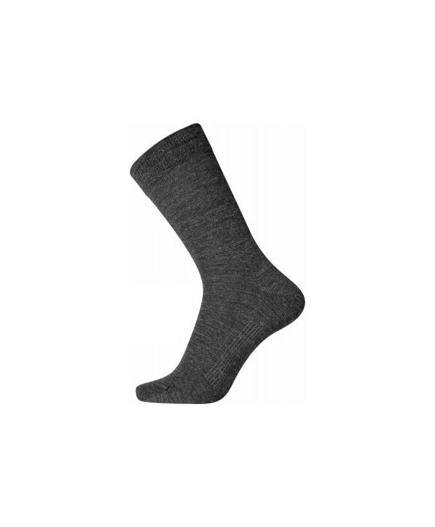 EGTVED WOOL Class Sock -Mørkegrå