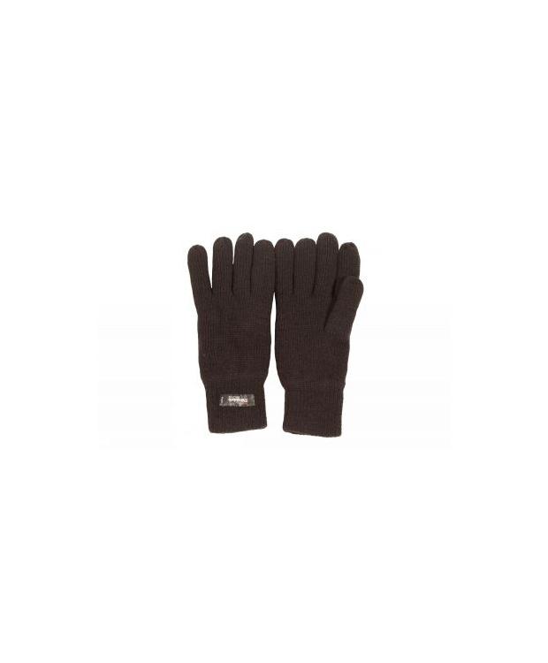 Thinsulate handsker i sort.3M fra Claudio