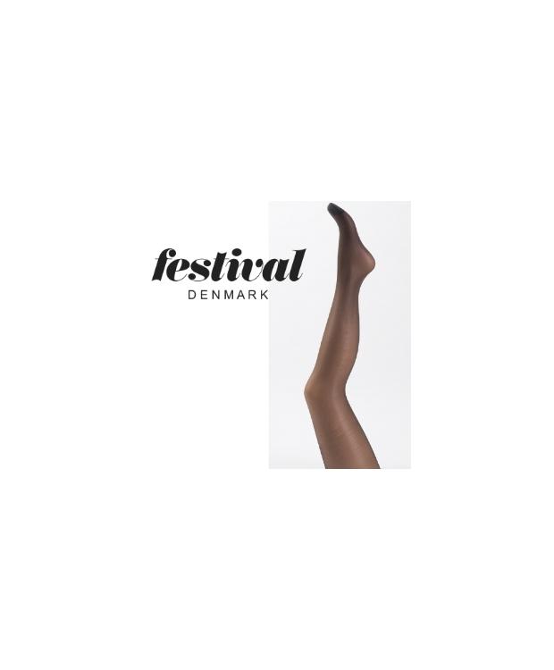Festival strømpebukser VOILA 20 den tight.
