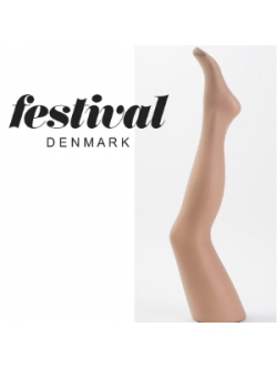 Festival ERGORA Mein strømpebukser  Favorit 20 – 20 den tight. Graphite