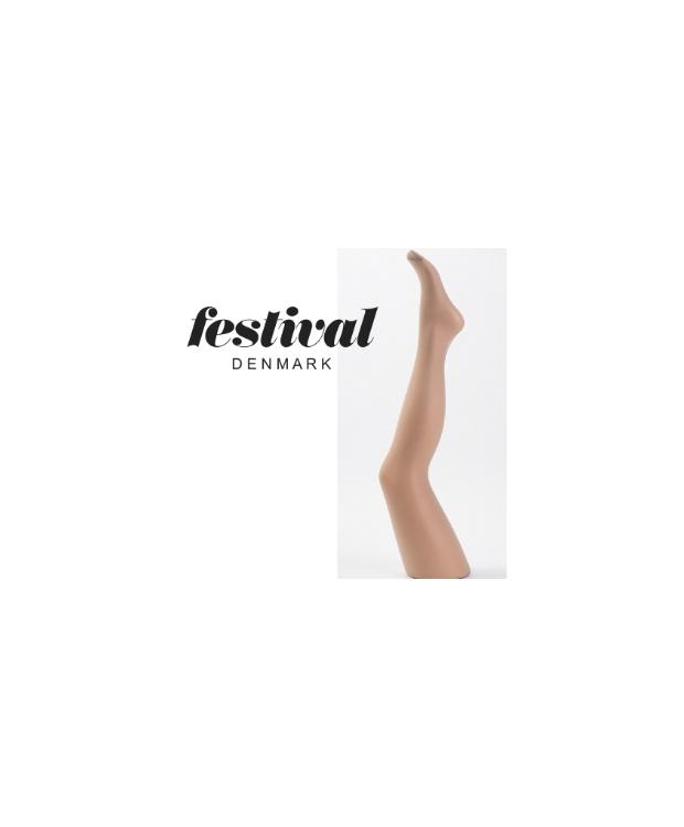 Festival ERGORA Mein strømpebukser  Favorit 20 – 20 den tight. Graphite