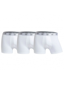 CR7 BASIC TRUNK ORGANIC 3-PACK XS-2XL