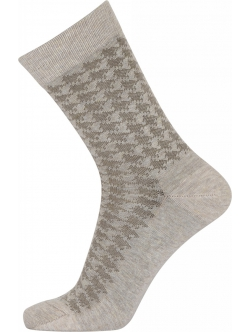 Egtved socks cotton