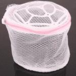 vaskepose rund til strømper og BH