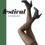 Strømpebukser 30D FESTIVAL FRIDA 30 denier tight
