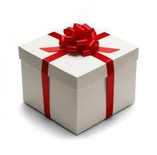 Image of   Gavekort - Giv et gavekort til én du holder af