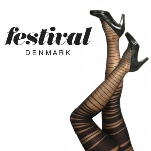 Billede af Strømpebukser til flot og elegant look til et hvert outfit