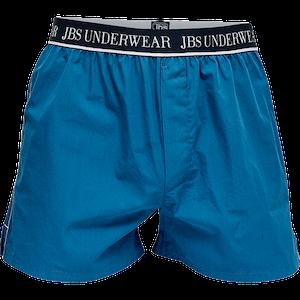 Image of   Boxershorts, JBS i en lækker blå farve