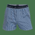 lækre stribet boxershorts