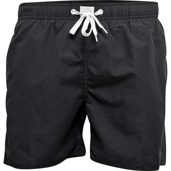 Image of   Badeshorts til mænd fra JBS i sort