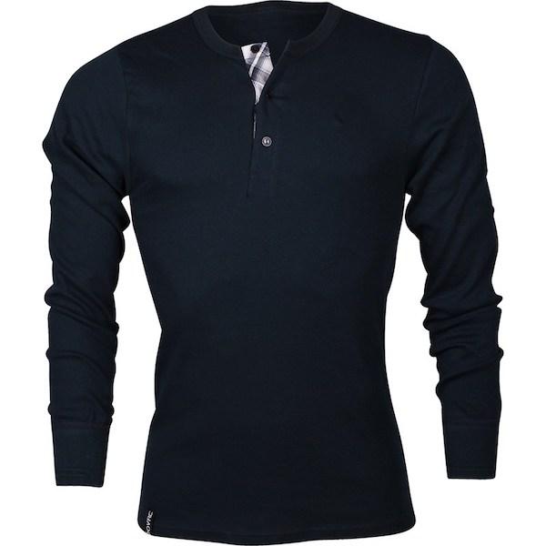 Image of   Bedstefar trøje mørkebla%CC%8A, Dovre 663 - Rigtig flot farve
