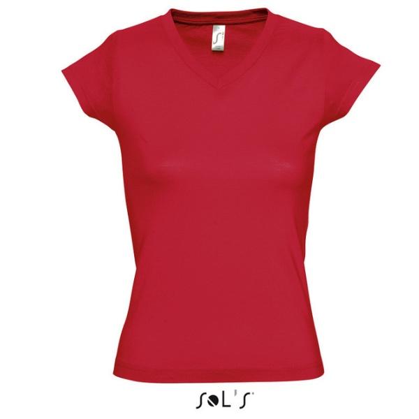 t-shirts til kvinder faconsyet