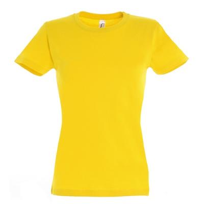 billige T-shirts til kvinder