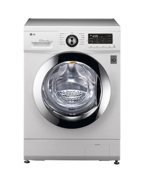 Vaskeposen er vaskemaskinens bedste ven