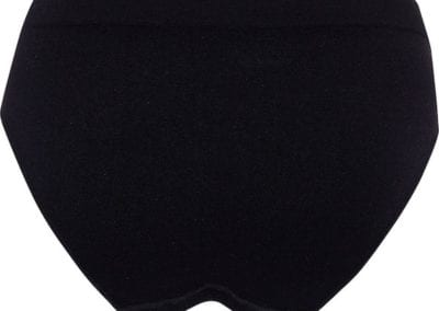 Decoy Microfiber Briefs sort - Bagside