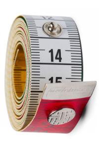 strømpestørrelser - sådan finder du den rigtige størrelse